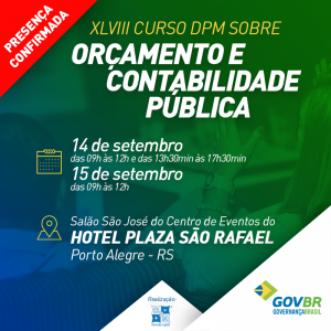 GOVBR_post_evento_presença_confirmada_CursoDPM_05Set